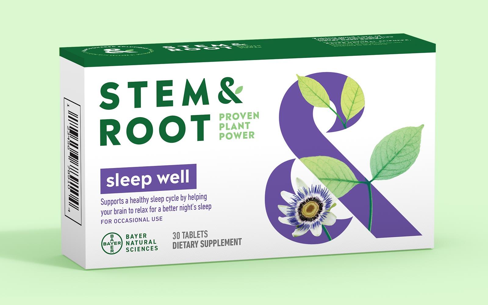 Stem & Root